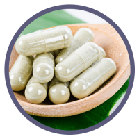 Food supplements and traditional herbal remedies